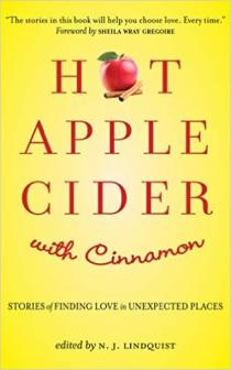 Hot Apple Cider: Finding Love In Unusual Places