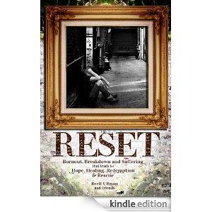 Reset by Brett Ullman