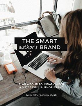 The Smart Author's Brand