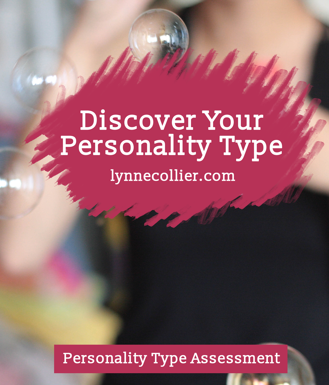 Personality Type Assessment