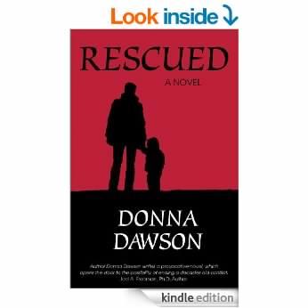 'Rescued' by Donna Dawson
