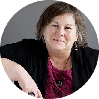 Lynne Collier - Author