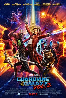 220px-Guardians_of_the_Galaxy_Vol_2_poster from the blog by Lynne Collier