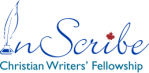 Inscribe Christian Writers Fellowship Logo