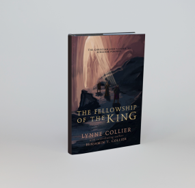 The Fellowship Of The King--A Christian Fantasy Geek's Guide to Kingdom Purpose
