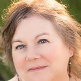 Lynne Collier - Author and Christian Life Coach