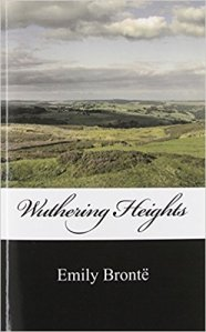 Wuthering Heights by Emily Bronte, on Writing Character Names