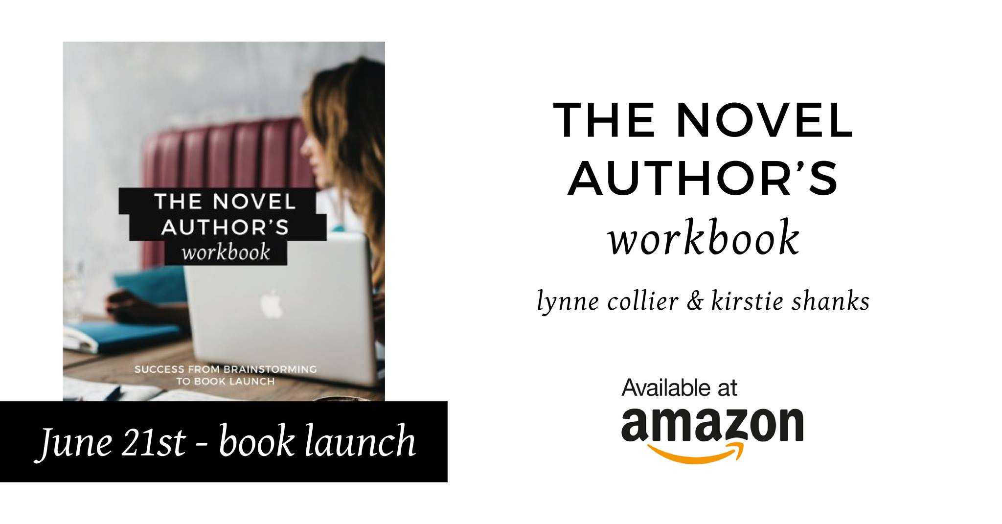 the-novel-author's-workbook-launch
