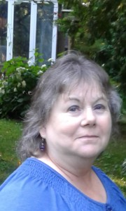 Lynne Collier author 2018