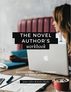 The Novel Author's Workbook - success from brainstorming to book launch