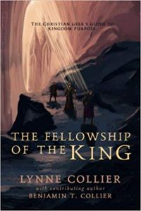 'The Fellowship Of The King' - a Christian geek's guide to kingdom purpose.